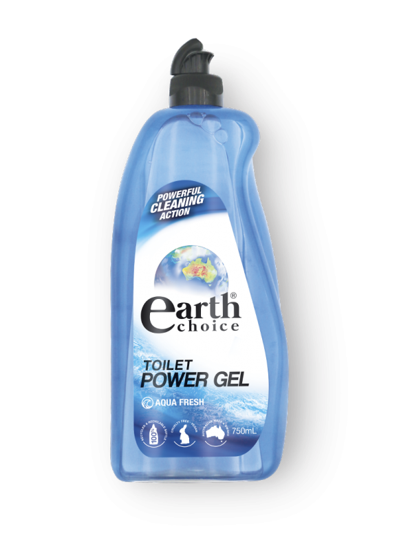 Toilet Power Gel – Aqua Fresh