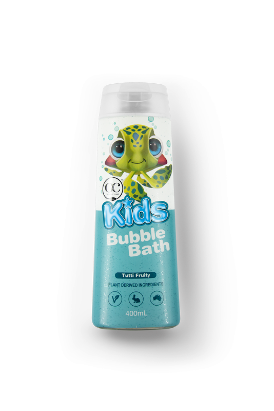 Kids Bubblebath