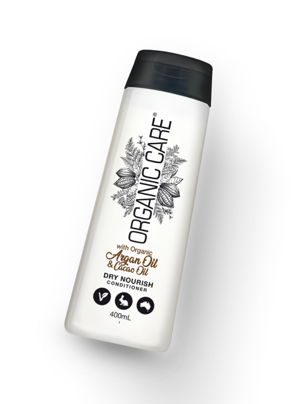 Dry Nourish Conditioner 400ml