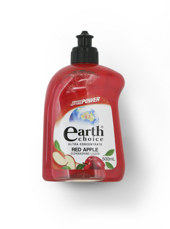 Red Apple Dishwash Concentrate 500mL